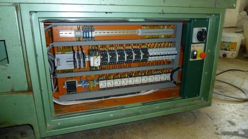 Konstrukce a rekonstrukce jednoúčelových zařízení